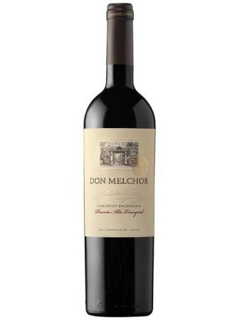 Don Melchor Cab. Sauvignon  2018  750ml