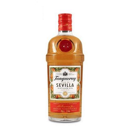 Tanqueray Flor De Sevilha Gin  750ml
