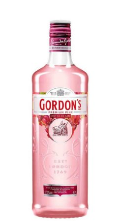 Gordon's Premium Pink Gin  750ml