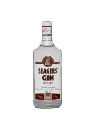 Seagers  Dry  Gin 980ml