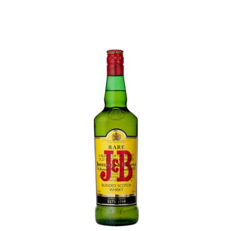 J&B Rare Blended  Scotch  Whisky   1L