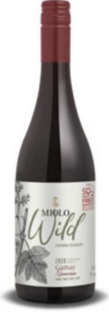 Miolo Wild Gamay Nouveau (2021) - 750ml