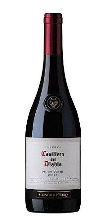 Casillero Del Diablo Reserva Pinot Noir  750ml