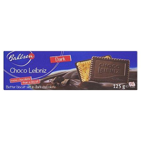 Bahlsen Choco Leibnz  Dark  125g