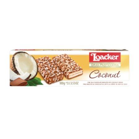 Loacker Coconut  100g