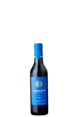 Amalaya  Malbec  375ml