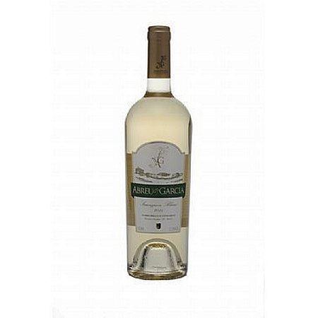 Abreu Garcia  Sauvignon Blanc  2017  750ml