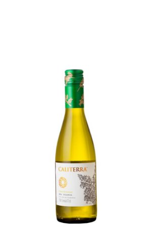 Caliterra  Reserva  Chardonnay  2017   375ml