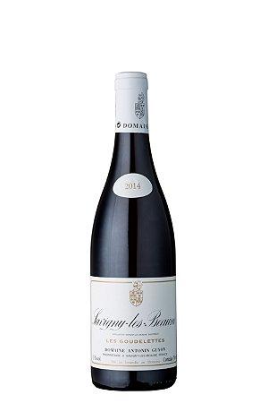 Savigny-Lès-Beaune (2014) - 750ml