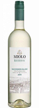 Miolo Reserva Sauvignon Blanc  Colheita Noturna  2019  750ml