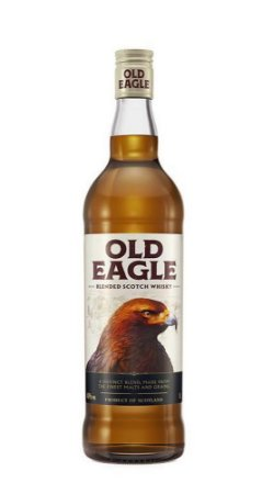 Olde Eagle Blended  Scotch  Whisky  750ml