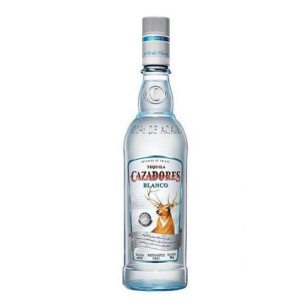 Cazadores Blanco  Tequila  750ml