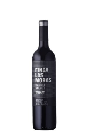 Finca Las Moras Barrel Select Tannat - 750ml