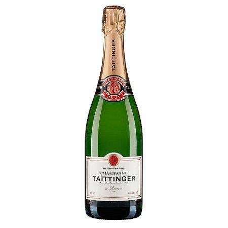Champagne Taittinger Brut Reserve  750ml