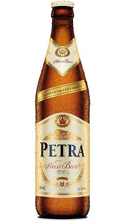Cerveja Petra Weiss Bier Premium 500 ml