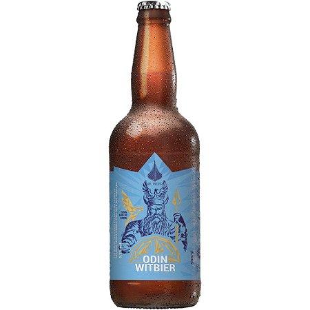 Cerveja OL Beer Odin WITBIER 500 ml
