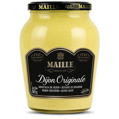 Mostarda Maille Dijon Originale 215 g