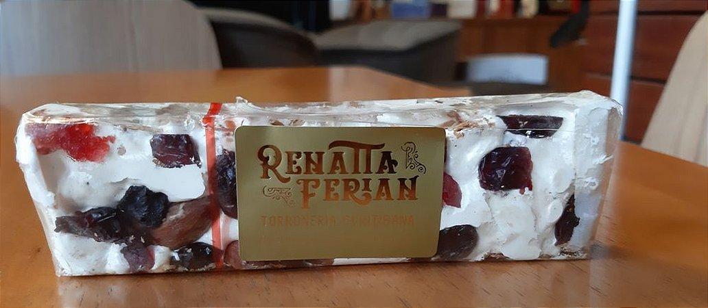 Torrone de Frutas Vermelhas Renatta Ferian 90g