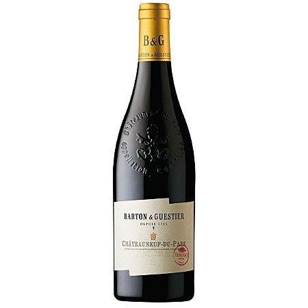 Vinho Chateauneuf du Pape Barton & Guestier 2015 750ml