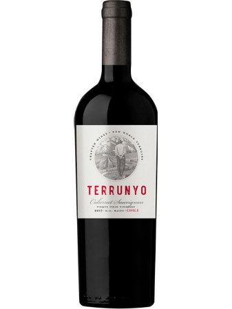 Concha Y Toro Terrunyo Cab. Sauvignon - 750ml