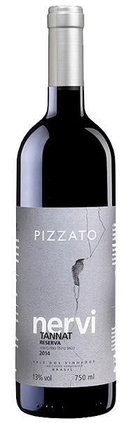 Pizzato Nervi  Reserva Tannat  750ml