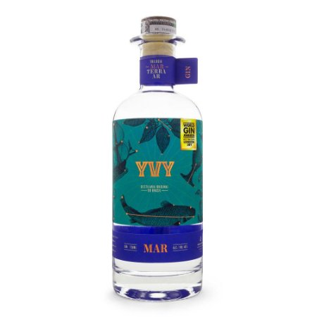 Yvy Mar Gin 750ml