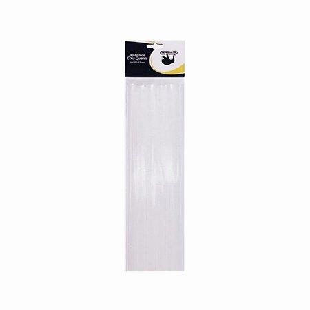 Blister Cola Quente Bastão Refil Semi 7,5 x 20cm