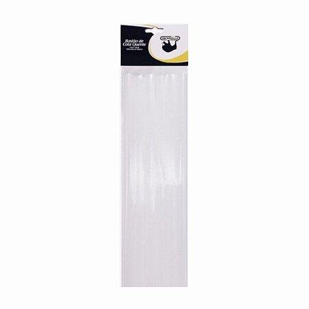 Blister Cola Quente Bastão Refil Semi 11,2 x 30cm