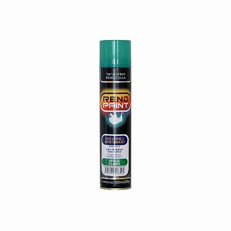 Tinta Spray Rendicolla Uso Geral e Artesanato Verde Claro