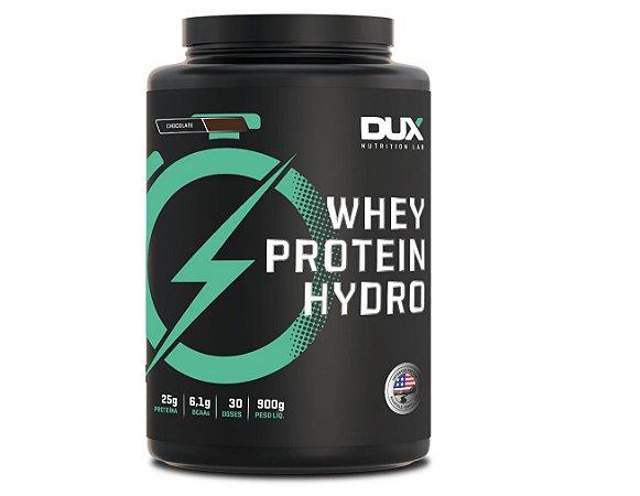 WHEY PROTEIN HYDRO, Dux Nutrition Lab, 900 g