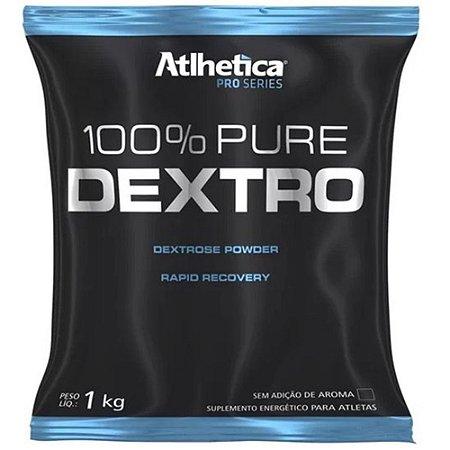100% PURE DEXTRO, Atlhetica Nutrition, 1KG, Dextrose