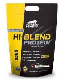 HI-BLEND PROTEIN 1,8KG - hi blend proteina LEADER NUTRITION