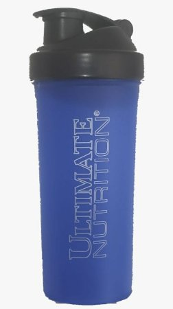 Coqueteleira Azul (700ml) - ULTIMATE NUTRITION