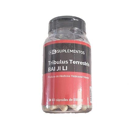 Tribulus 500mg (60 Caps.) NG Suplementos