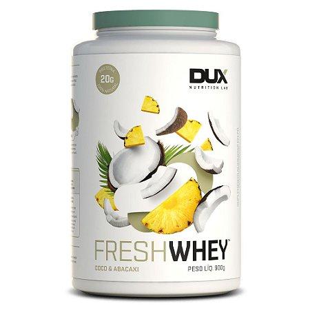 FRESH WHEY, Dux Nutrition Lab, 900 g