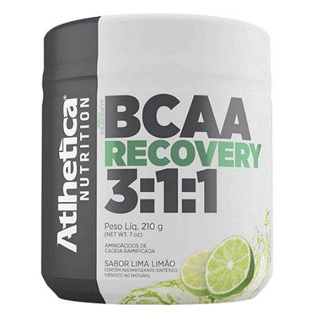 BCAA RECOVERY 3:1:1, Atlhetica Nutrition, 210g
