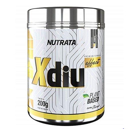 XDIU Diurético - 200G - NUTRATA