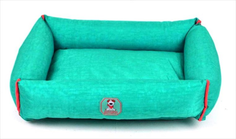Cama Basic Nylon Verde P