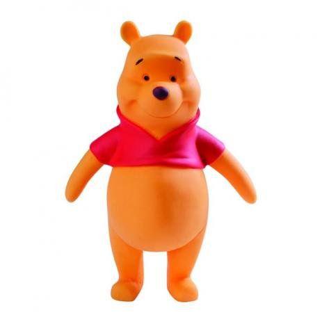 Brinquedo Mordedor La Toy Pooh