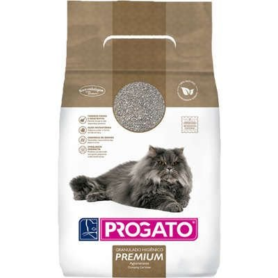 Areia Progato Premium 4kg