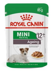 Sachê Royal Canin Cão Mini Ageing 12+ 85g
