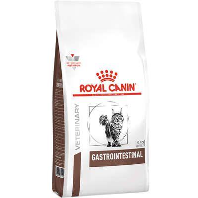 Ração Royal Canin Veterinary Diet Gato Gastro Intestinal 1,5kg