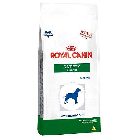Ração Royal Canin Cão Satiety Support 1,5kg