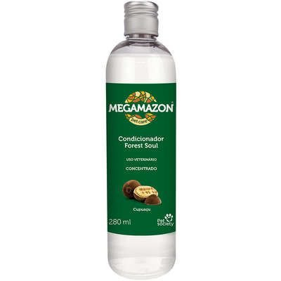 Condicionador Megamazon Cupuacu 280ml