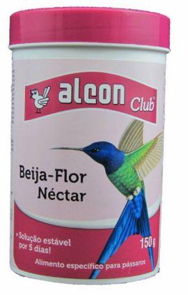 Alimento Alcon Club Beija-Flor Nectar 150g