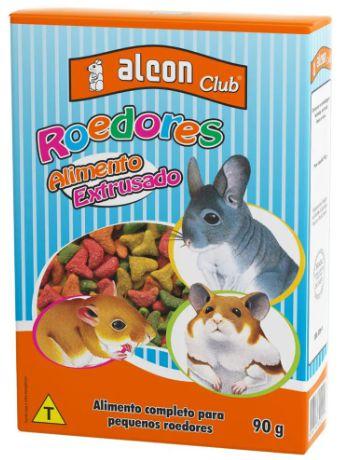 Ração Alcon Club Roedores Extrusado 90g