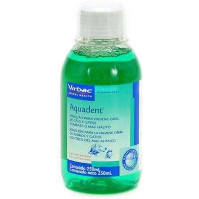 Solução Para Higiene Oral Aquadent 250ml