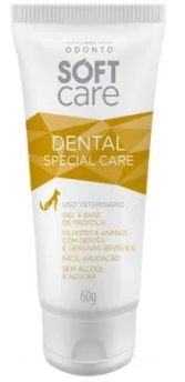 Gel Dental Soft Care Special Care 60g