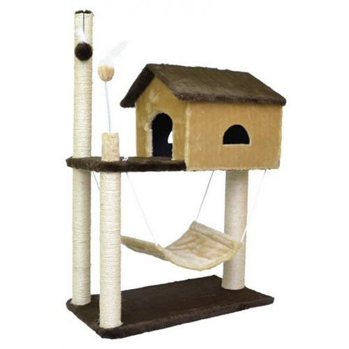 Arranhador São Pet House