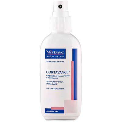 Anti-Inflamatorio Cortavance 76ml